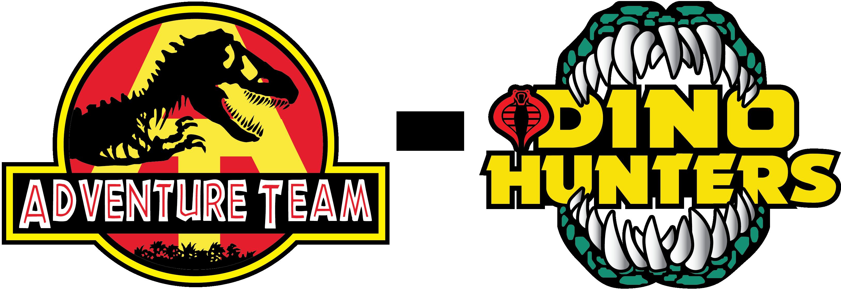Adventure Team Vs Cobra Dino Hunters Chad Amp Matthew S